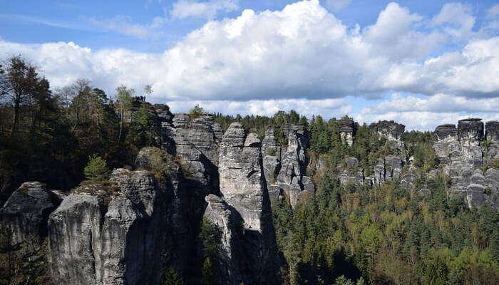 Saxon Switzerland National Park_23rd oct