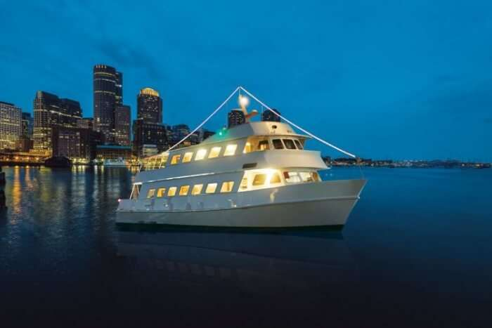 Seaport Elite Yacht Charter