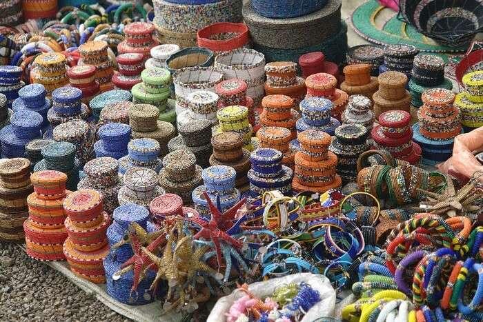 cultural market