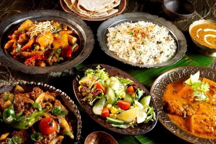 Shri Anand Bhawan Restaurant