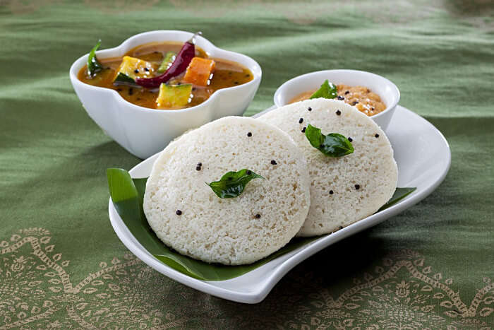 Shri Natraj Indian Cuisine