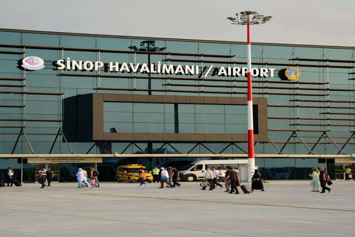 Sinop Airport