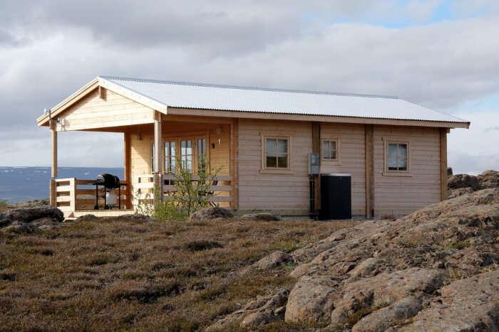 Skaroas Country Cabins