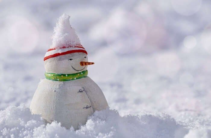 Snowman Parades