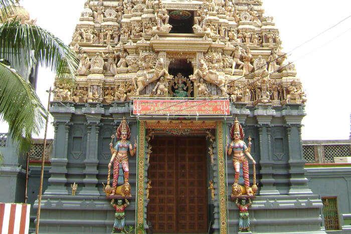 Sri Kailawasanathan Swami Devasthanam Kovil