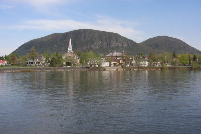 St Hilaire Para in Sweden