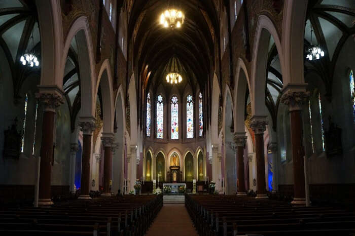 St. Peter's Cathedral Basilica