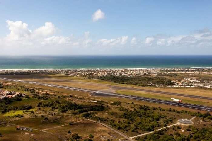Stella Maris Airport