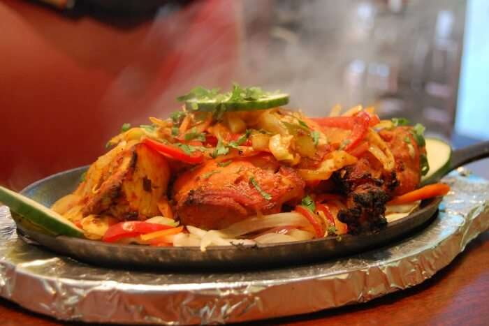 Tandoor and Curry House