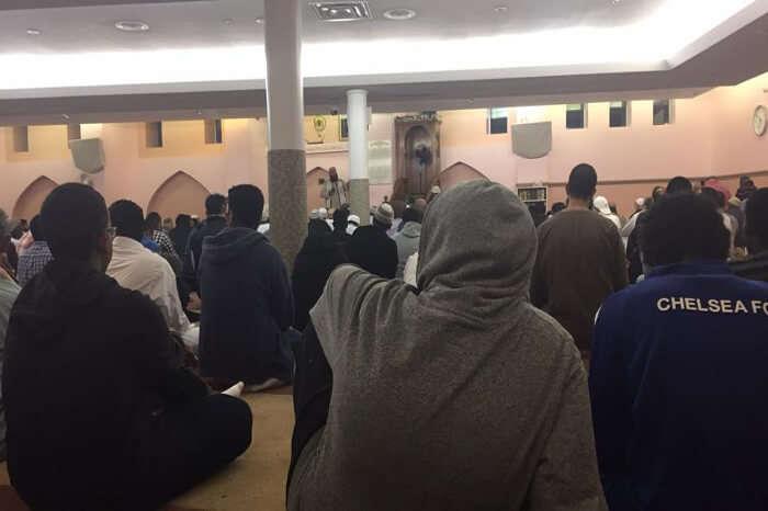 Taric Mosque