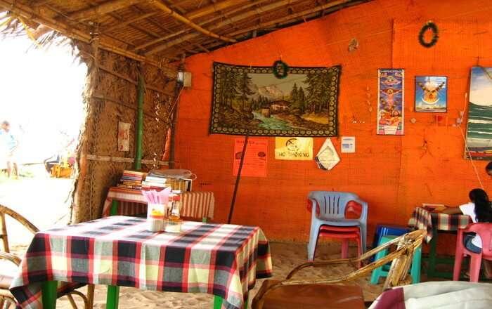 Thambili Cafe