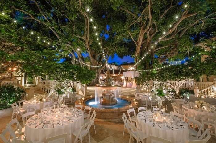 10 Best Wedding Venues In Miami For All Couples