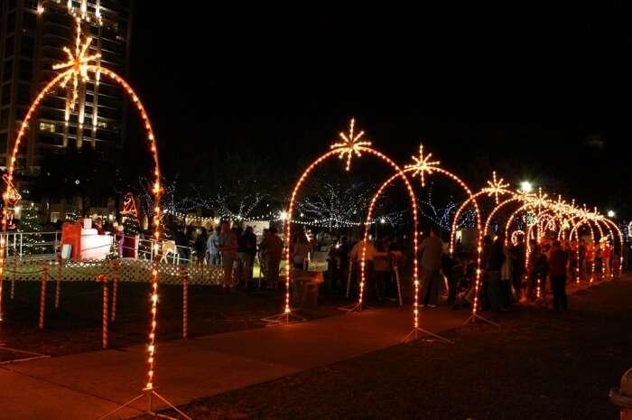 The Annual Christmas Fair