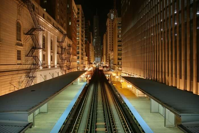 The Chicago Loop