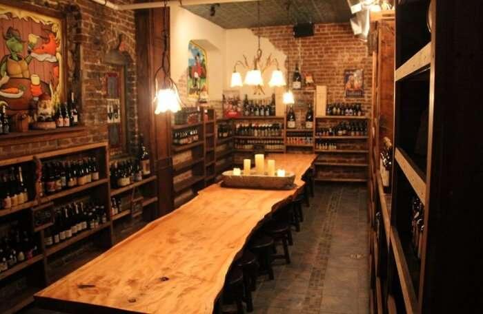 The Porter Beer Bar