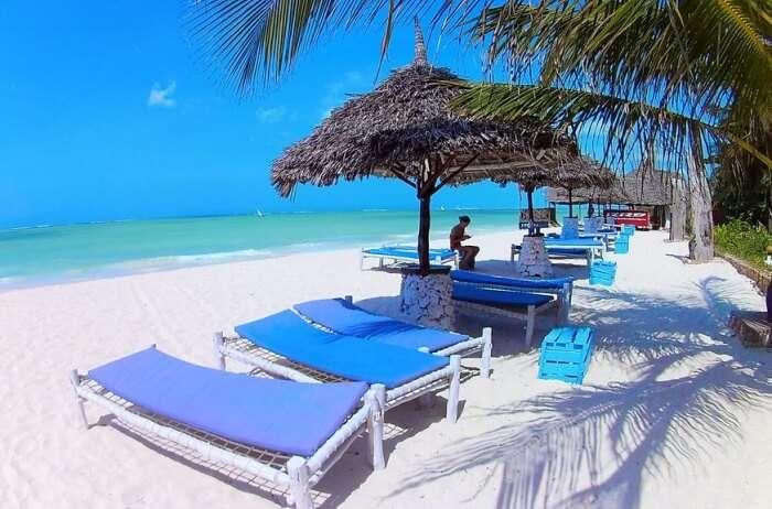 The Waikiki Zanzibar Resort