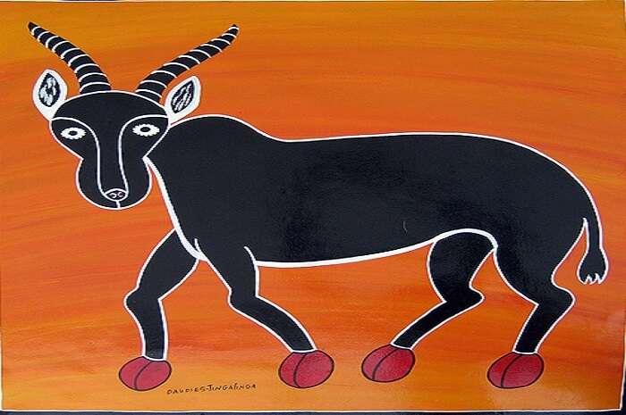 Tingatinga Arts Cooperative Society