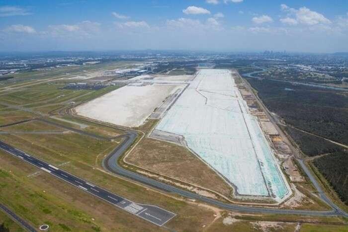 Tulloch Airfield