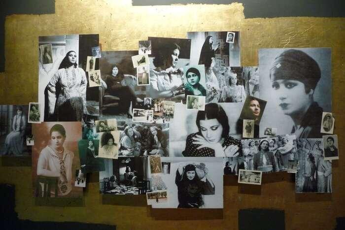a biographical museum