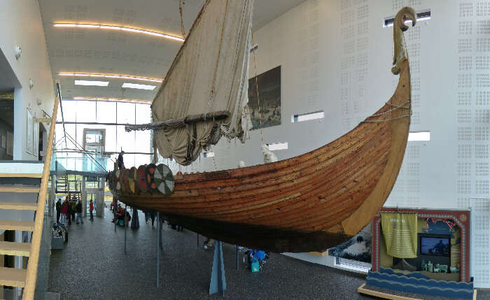 Viking World Museum