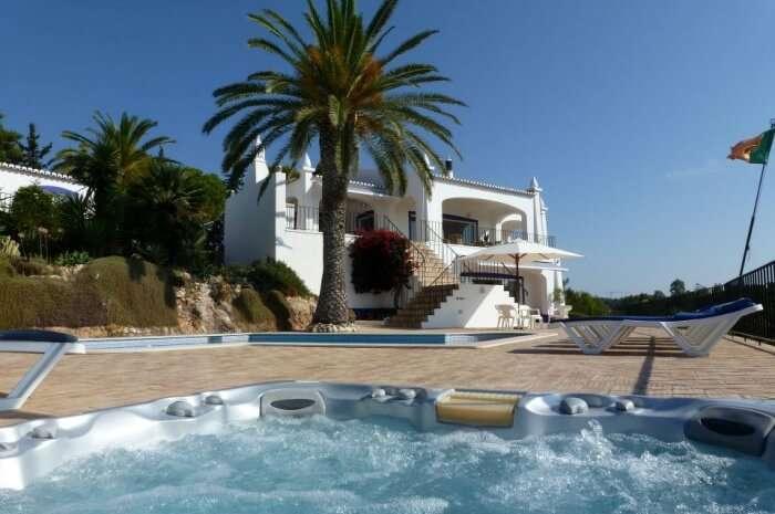 Villa Gilead – Affordable villa near the sea