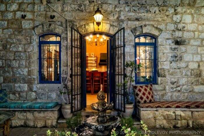 Villa Tiferet – Spacious holiday home in Safed ideal for families