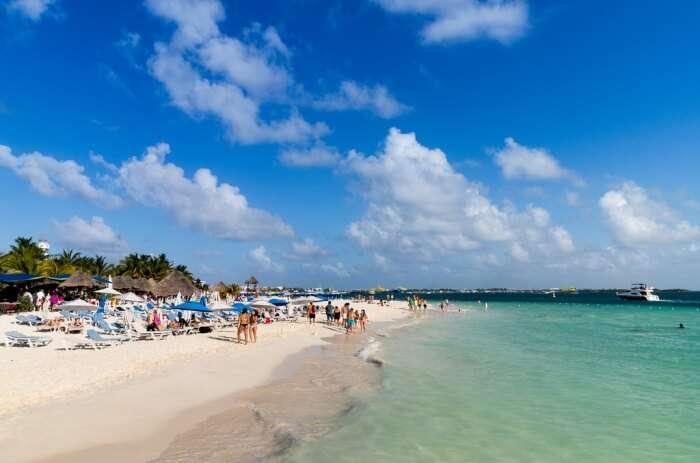 Visit The Beautiful Beaches