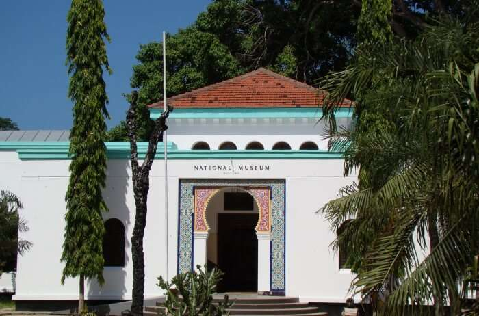 Visit the Village Museum in Dar es Salaam