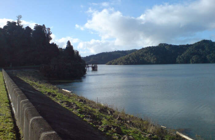 Waitakere Reservoir