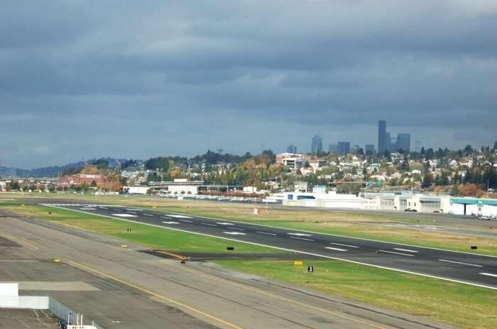 Washington Executive Airpark