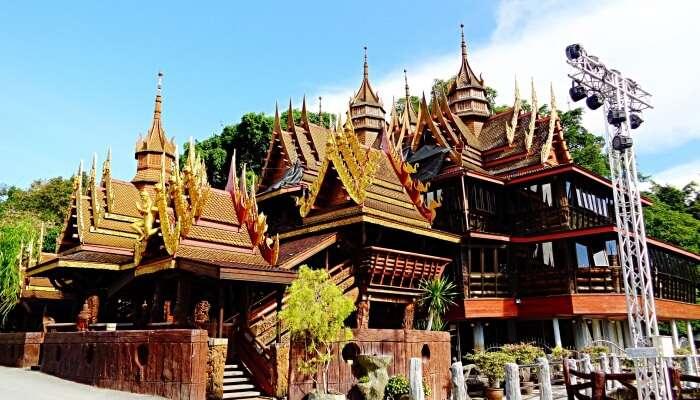 Wat Sangkhathan