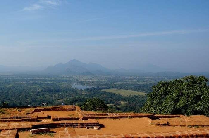 Weather In Sigiriya