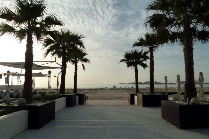 What To Expect When Visiting La Mer Beach Dubai