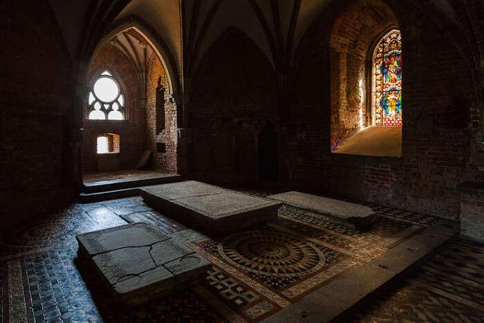 When to visit Malbork Castle