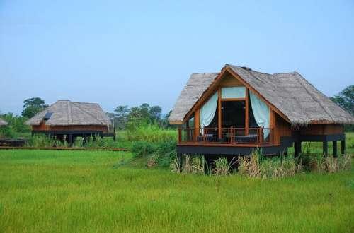 Where To Stay In Sirigiya