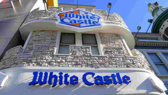 White Castle in Phoenix