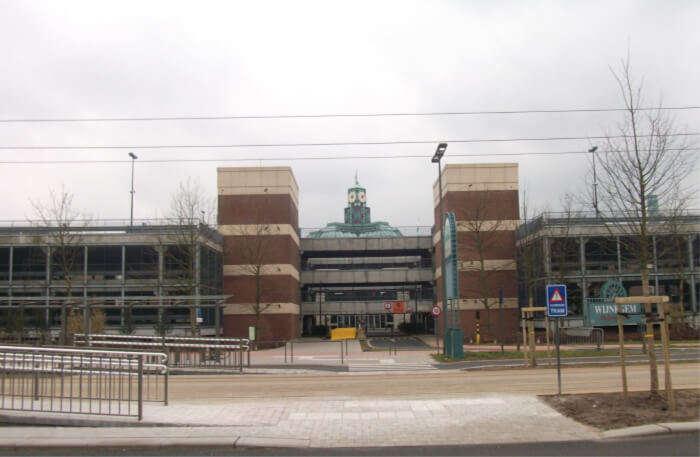 Wijnegem Shopping Centre