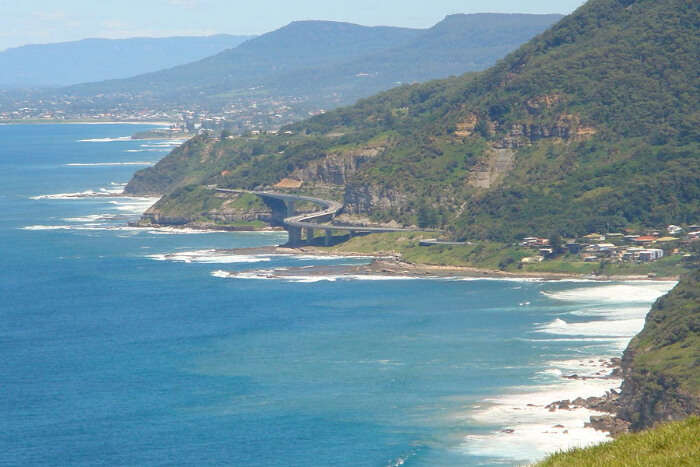 Wollongong & Kiama- The Picturesque coastal suburb