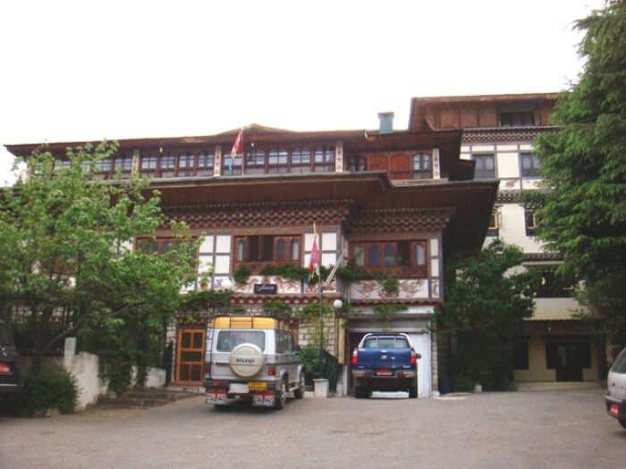 Yeedzin Guest House