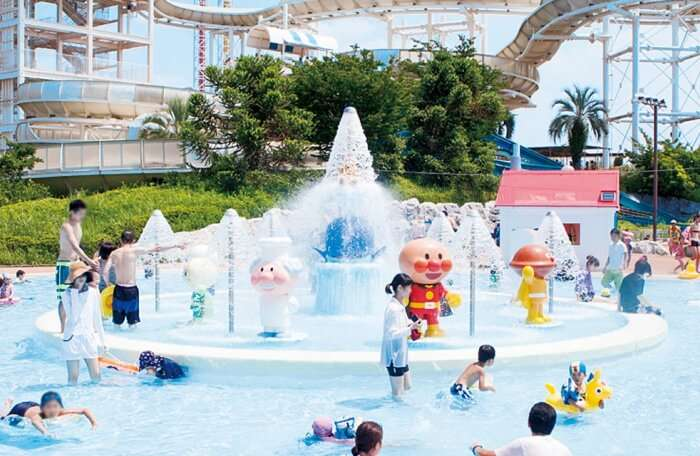 10 Fun Water Parks In Japan Your Kids Will Totally Love