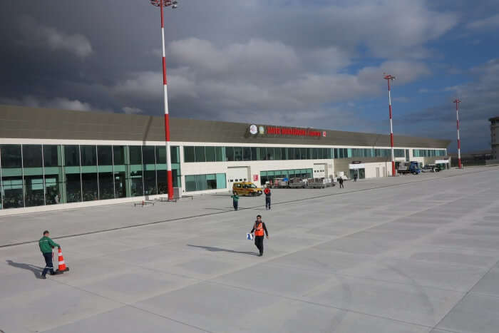 Zafer Airport