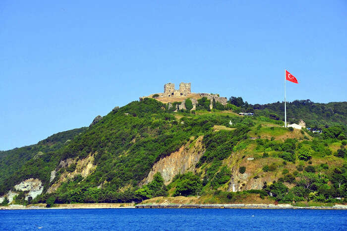 5 Picturesque Castles In Istanbul You Must Visit Right Away
