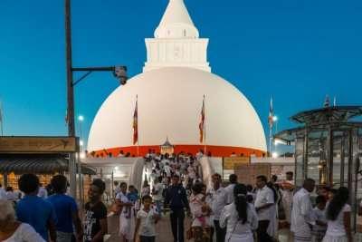 Exciting Kataragama In Sri Lanka