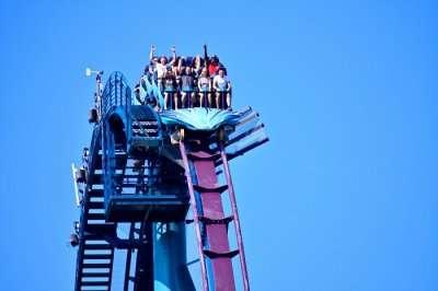 cover for Theme Park in Miami