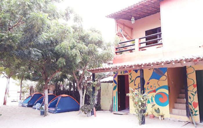 Accomodation In Jericoacoara National Park