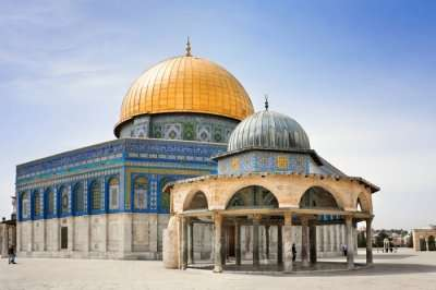israel mosques cover