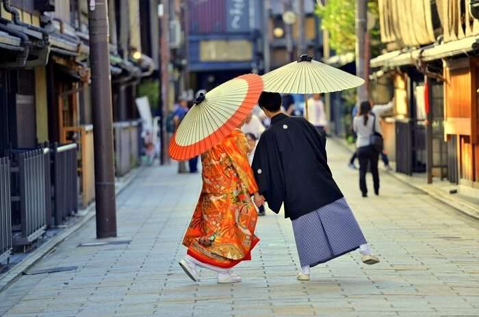 japan valentines day