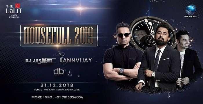 lait bangalore new year event