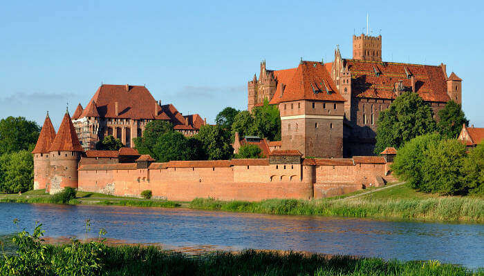 malbork castle_18th oct