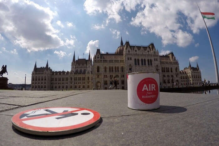 Air From Budapest